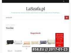 Miniaturka domeny www.budlas.com.pl