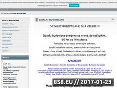 Miniaturka domeny www.budowlana-dzialka.pl