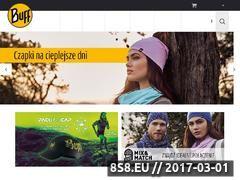 Miniaturka domeny buff.pl