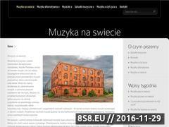 Miniaturka domeny www.buk-chat.pl