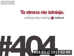 Miniaturka domeny busia.pl