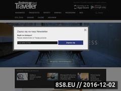 Miniaturka domeny businesstraveller.pl