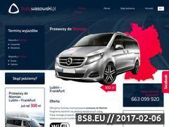 Miniaturka domeny www.busywasowski.pl