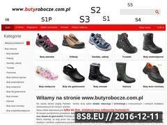 Miniaturka domeny www.butyrobocze.com.pl