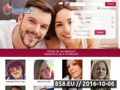 Miniaturka domeny buziak.pl