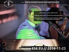 Miniaturka domeny www.bycmoze.rzeszow.pl