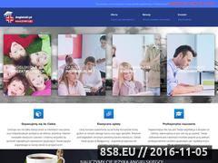 Miniaturka domeny bydgoszczangielski.pl