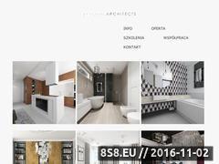 Miniaturka domeny www.byhousearchitects.pl