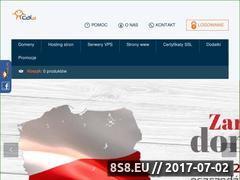 Miniaturka domeny www.cal.pl