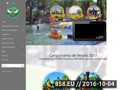 Miniaturka domeny campamentostatanka.es