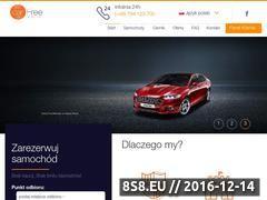 Miniaturka domeny carfree.com.pl