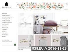 Miniaturka domeny www.casabianca.pl