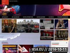 Miniaturka Najlepsze gry internetowe (casino3d.pl)