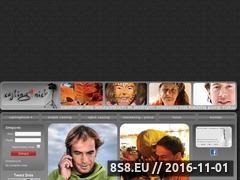 Miniaturka domeny www.casting4nick.pl