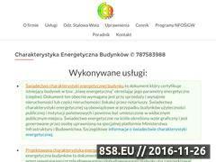 Miniaturka domeny ceb.com.pl