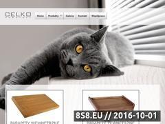 Miniaturka domeny www.celko.eu