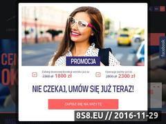 Miniaturka domeny centredelavision.pl