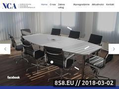 Miniaturka centrum-antywindykacji.pl (Obrona frankowiczów, mobbing w pracy)