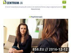 Miniaturka domeny www.centrum-ja.pl
