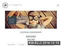 Miniaturka domeny www.centrum9.pl