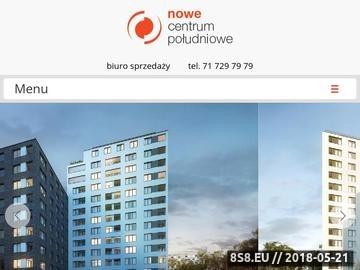 Zrzut strony Mieszkania Wrocław