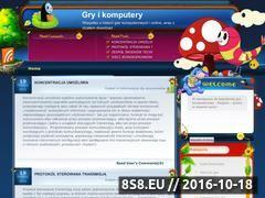 Miniaturka domeny www.centrumrc.pl