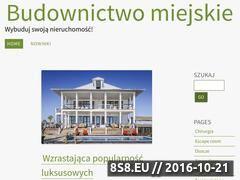 Miniaturka domeny ceska.chodba.pl