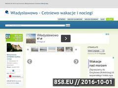 Miniaturka domeny cetniewo.org