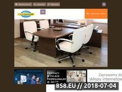 Miniaturka cezasglob.pl (Tablica kredowa)