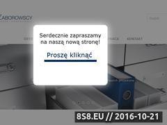Miniaturka domeny www.cfwysoccy.pl
