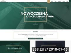 Miniaturka domeny chaboraipartnerzy.pl