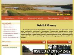 Miniaturka domeny www.chata.olsztyn.pl