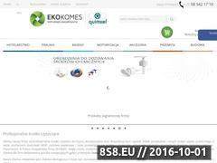 Miniaturka Profesjonalne środki czystości (chemiadoczyszczenia.pl)