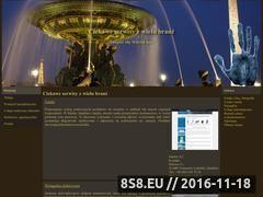 Miniaturka domeny www.chilinskiart-foto.com.pl