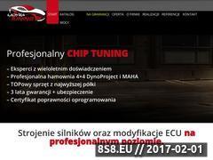 Miniaturka domeny chiptuningpro.pl
