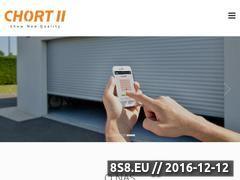 Miniaturka domeny www.chort.com.pl