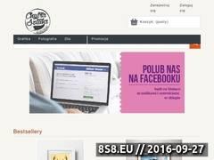 Miniaturka Sklep internetowy z obrazami i canvasami (chytrasztuka.pl)