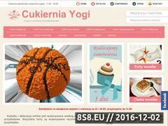 Miniaturka domeny ciasta.wroclaw.pl