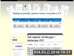 Miniaturka domeny civi.net.pl