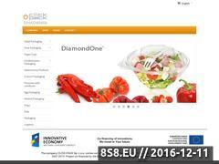 Miniaturka domeny www.click-pack.pl
