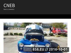 Miniaturka domeny cneb.net.pl