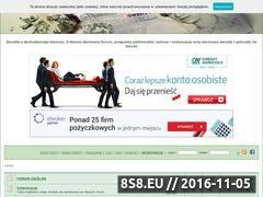 Miniaturka domeny cnnb.iq24.pl