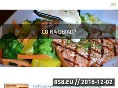 Miniaturka domeny co-na-obiad.pl
