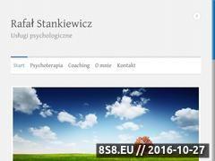 Miniaturka domeny coachingwroclaw.com.pl