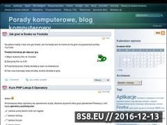 Miniaturka domeny compblog.pl