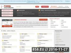 Miniaturka domeny cottaby.pl