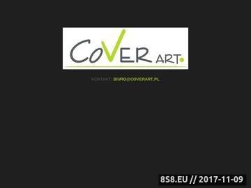 Zrzut strony Reprodukcje obrazów cyfrową metodą UV - COVERART.PL