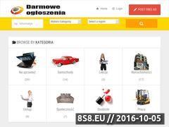 Miniaturka domeny www.creazitive.pl