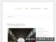 Miniaturka domeny www.crocodilac.pl