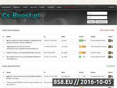 Miniaturka domeny cs-boost.pl